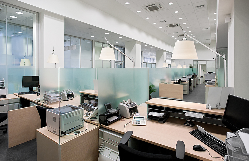 Installation Services, We offer a full suite of office and warehouse installation services including configuring and installing modular cubicles and furniture, shelving, file cabinets and more