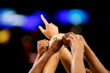 Image result for basketball and teamwork