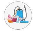 Cleaning Services, move out cleaning or move in cleaning