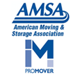 American Moving & Storage Association and ProMover, The American Moving and Storage Association, the national trade association for the professional moving industry mission is to represent the interest of the domestic and international moving and storage industry and to help the customers it serves.
