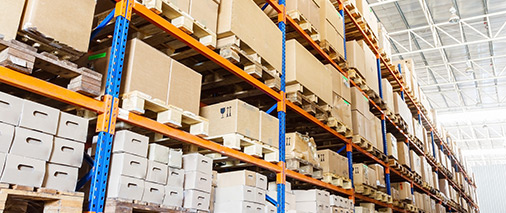 Count on King Companies for your Logistics Needs