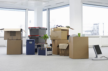 Office & Facility Moves