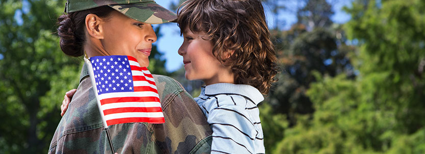 Simple Relocation Solutions for Military Families