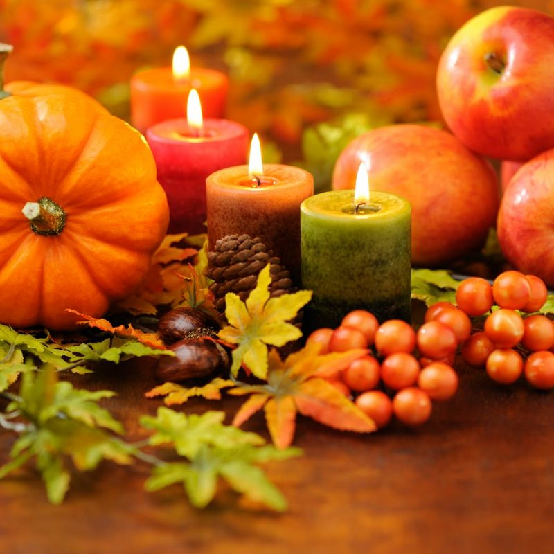 5 Things We Are Thankful For