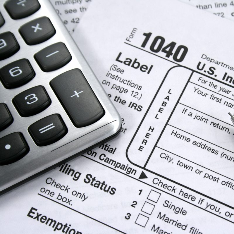 Did You Move in 2016? Tips for Preparing for Tax Season