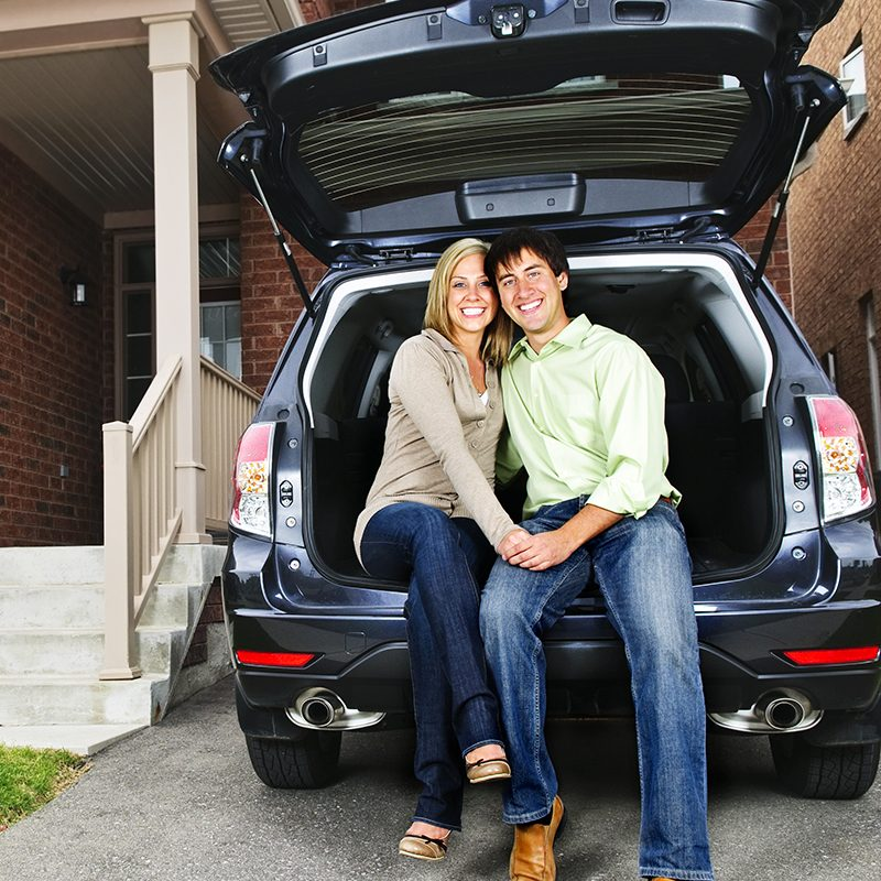 Ask King Companies: Should I Drive or Ship My Vehicle When Moving Cross Country?
