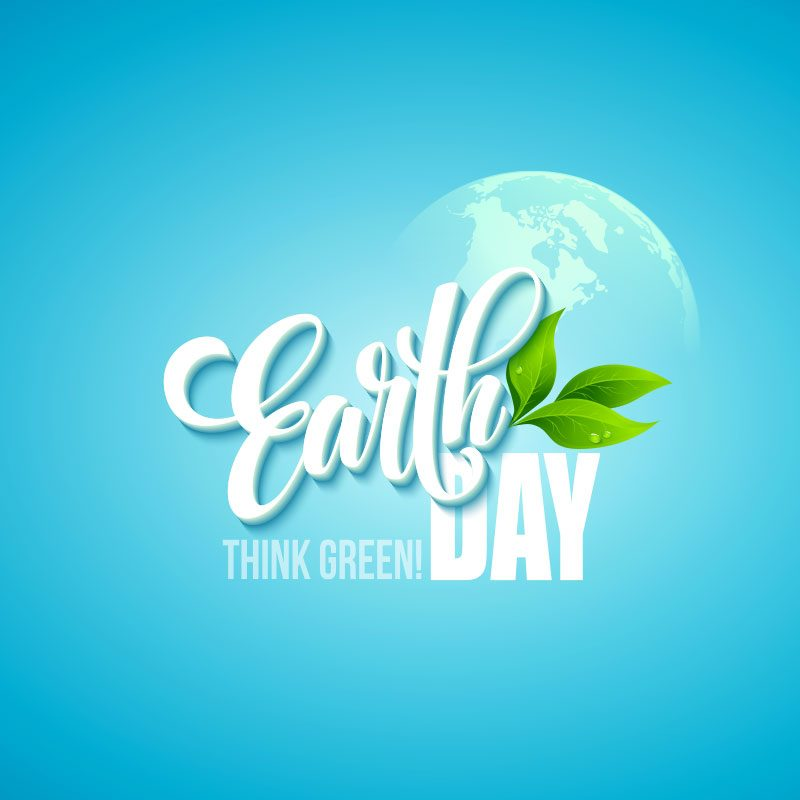 Celebrate Earth Day with the 4 R's: Resell, Repurpose, Recycle and Remove