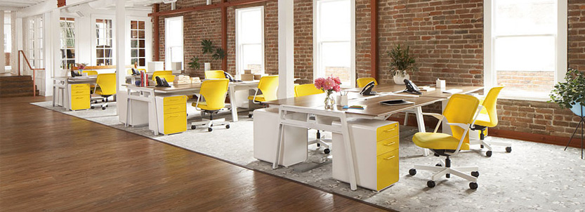 4 Tips for Engaging Your Employees in Designing A New Office Space