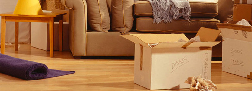 Storing Your Household Goods? 4 Reasons to Call a Professional
