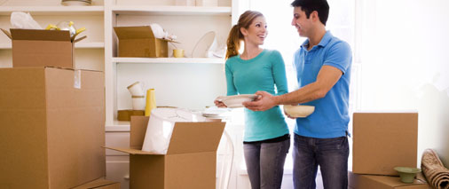 Relocation 101: Planning Your Peak Season Move