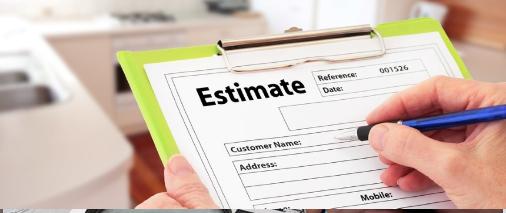 Understanding Estimates