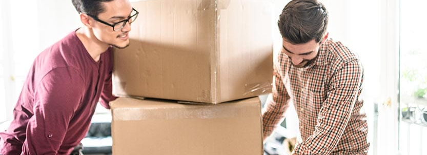 4 Reasons to Hire a Professional Mover