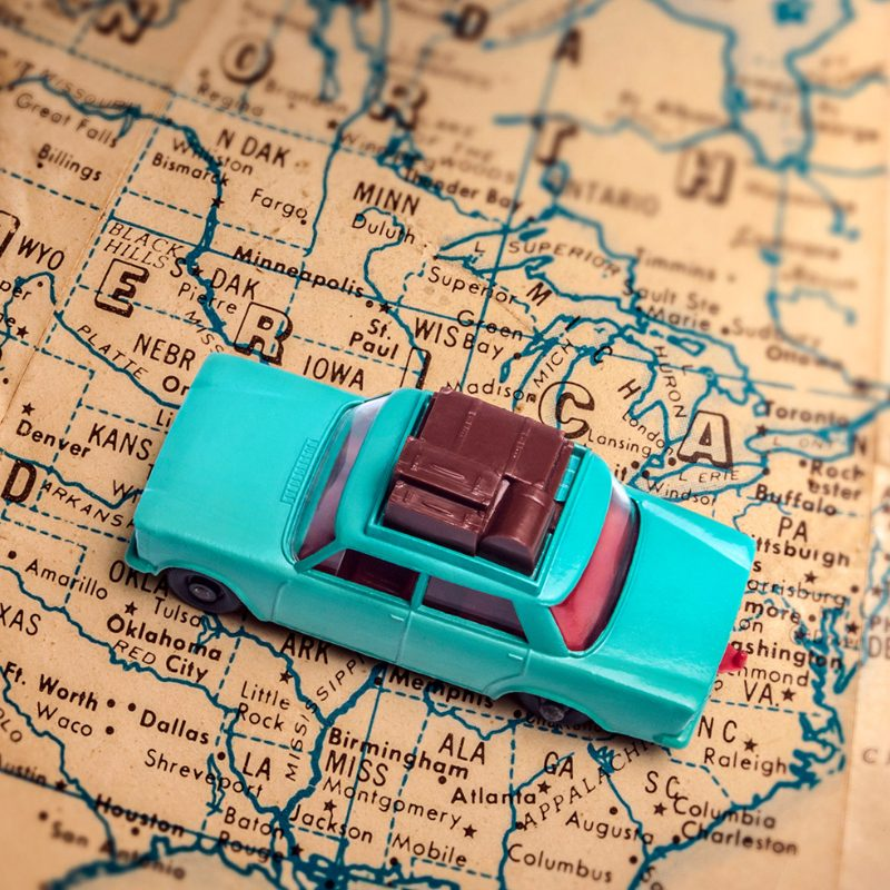 Five Tips for Making the Best of a Cross-Country Relocation