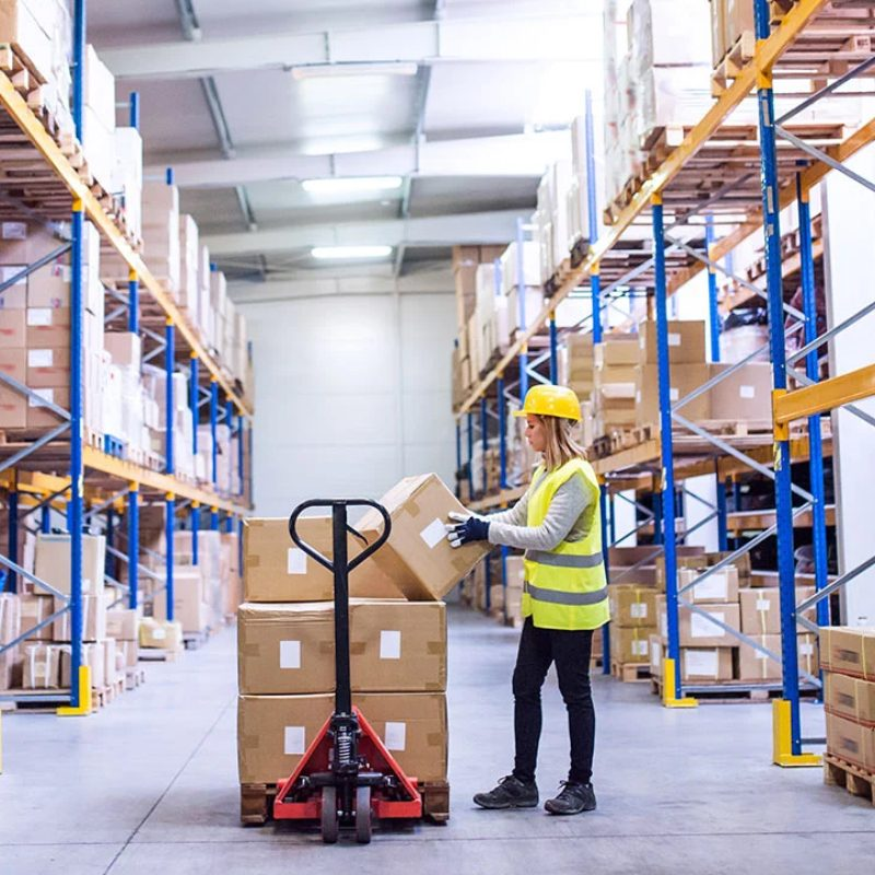 Why Vertical Expertise Makes All the Difference in Third-Party Logistics